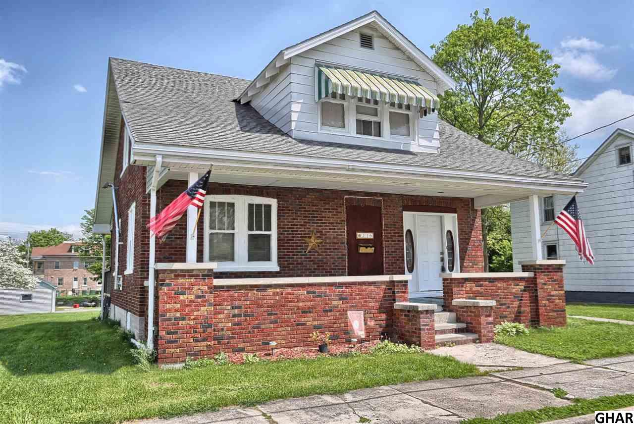 Photo of 216  Chestnut  Mount Holly Springs  PA
