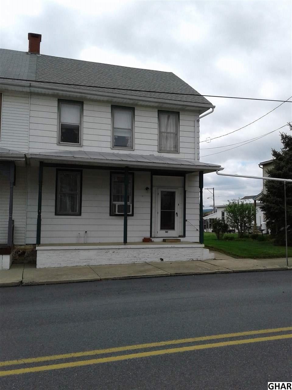 Photo of 141 N Center Street  Fredericksburg  PA