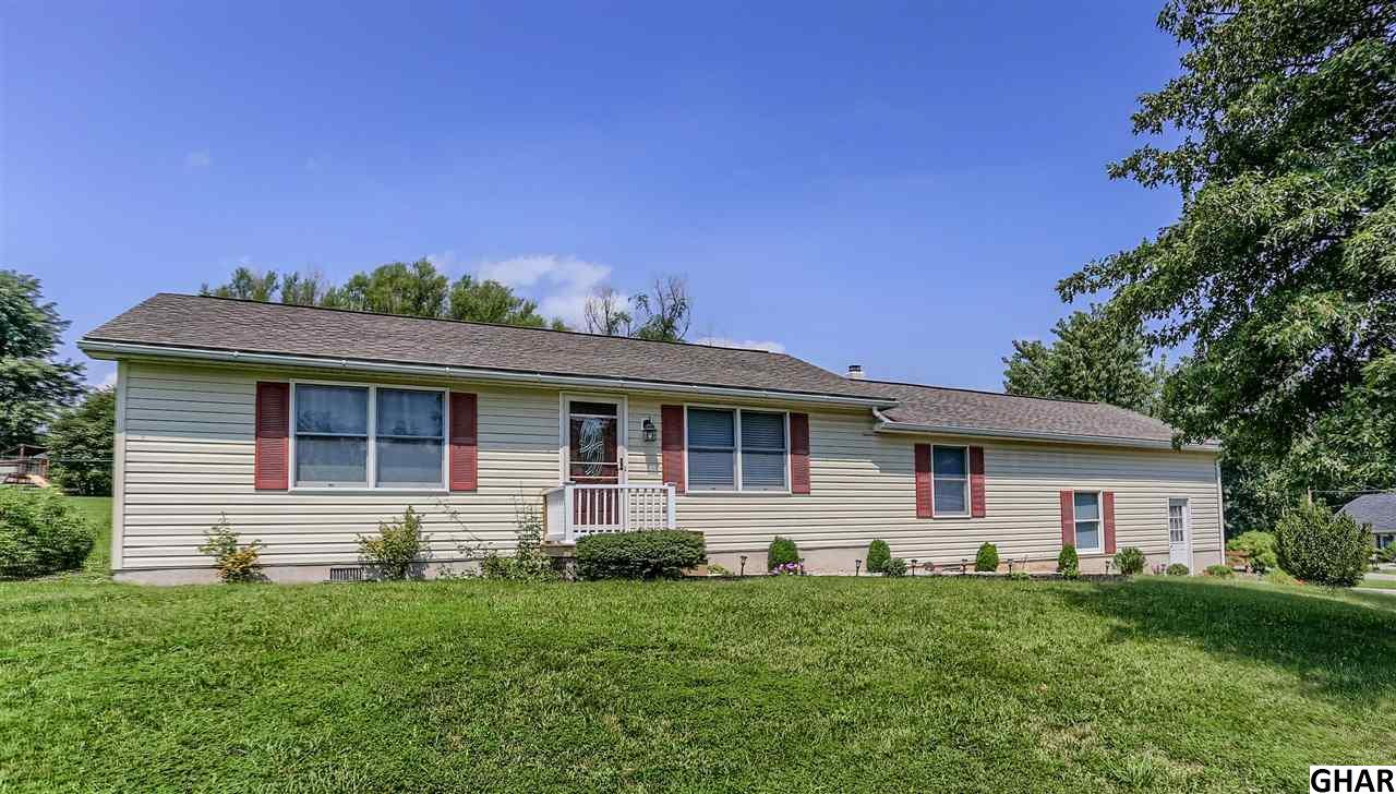 Photo of 48  Curtis Drive  East Berlin  PA