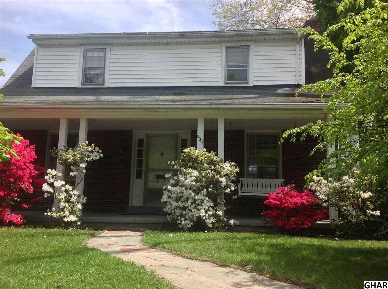 Photo of 3001 N 6th Street  Harrisburg  PA