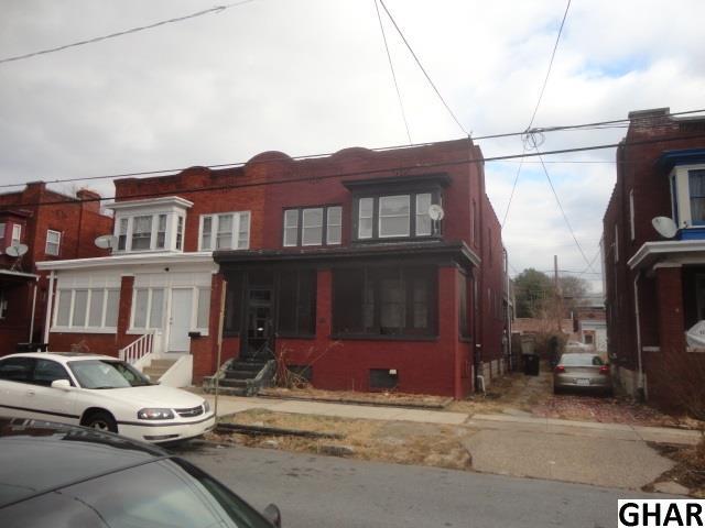 Photo of 2231  Green St  Harrisburg  PA
