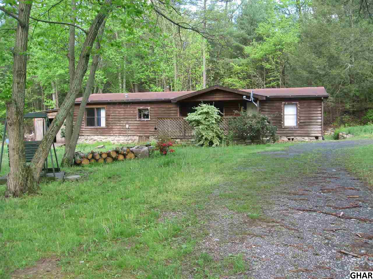 Photo of 258  Barnes Drive  Millerstown  PA