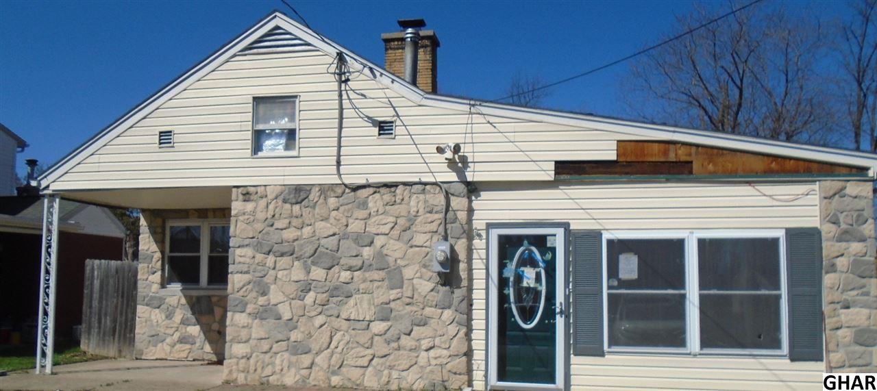 Photo of 6012  Larue Street  Harrisburg  PA