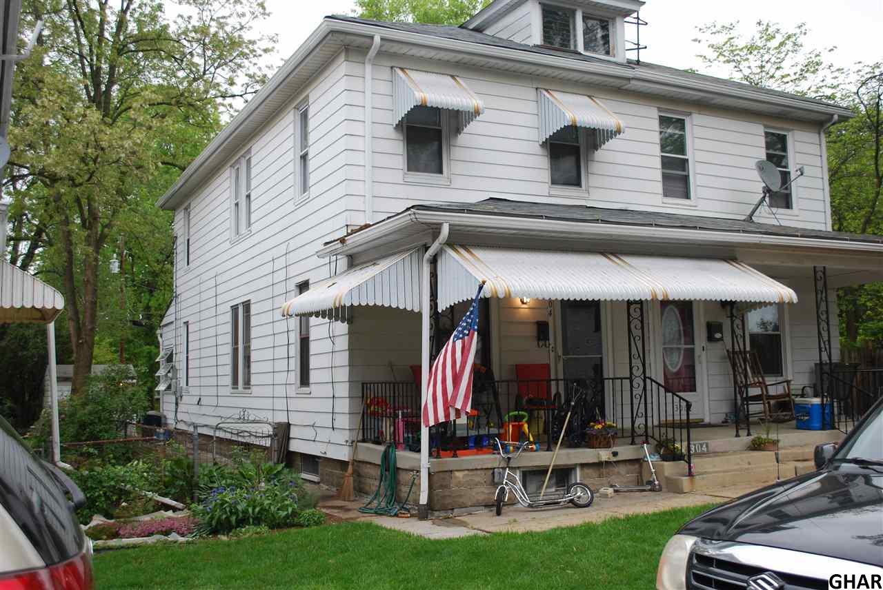 Photo of 304  Oak Street  Harrisburg  PA