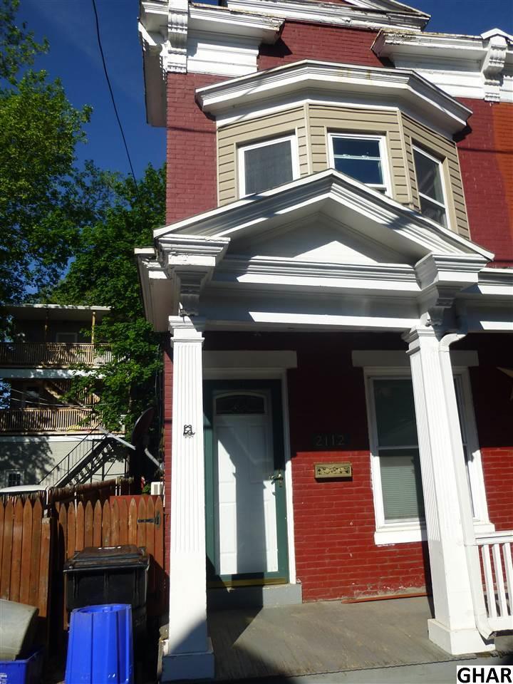 Photo of 2112  SUSQUEHANNA STREET  Harrisburg  PA