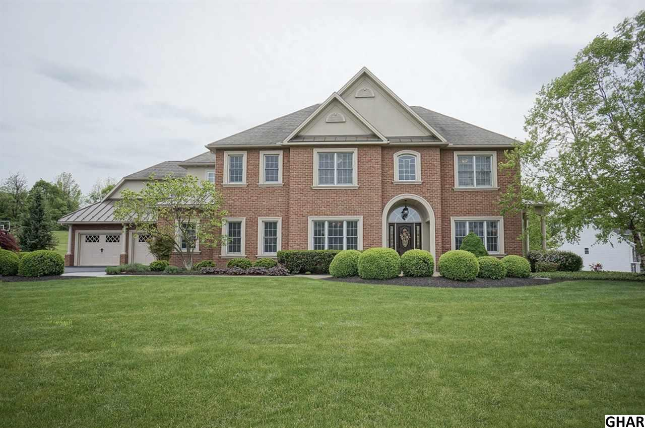 Photo of 113  Turtle Hollow Dr  Lewisberry  PA