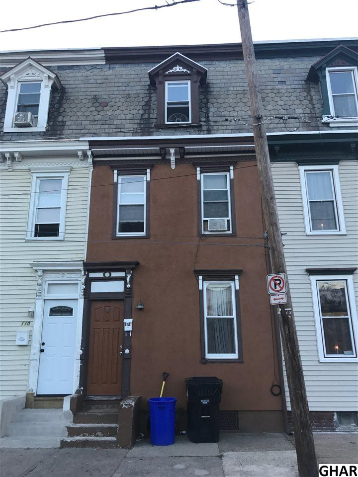 Photo of 112  Linden st  Harrisburg  PA