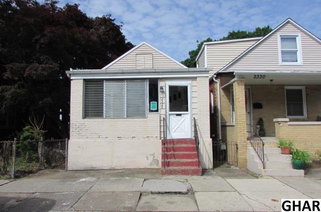 Photo of 2328 N 4th Street  Harrisburg  PA