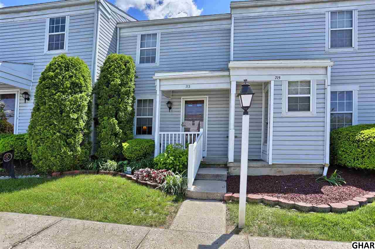 Photo of 713  Old Silver Spring  Mechanicsburg  PA