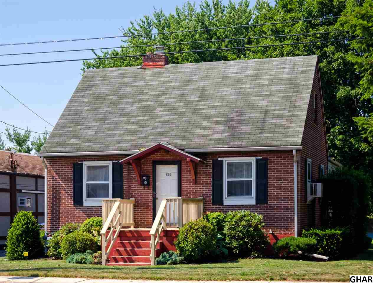 Photo of 669  2nd Street  Highspire  PA