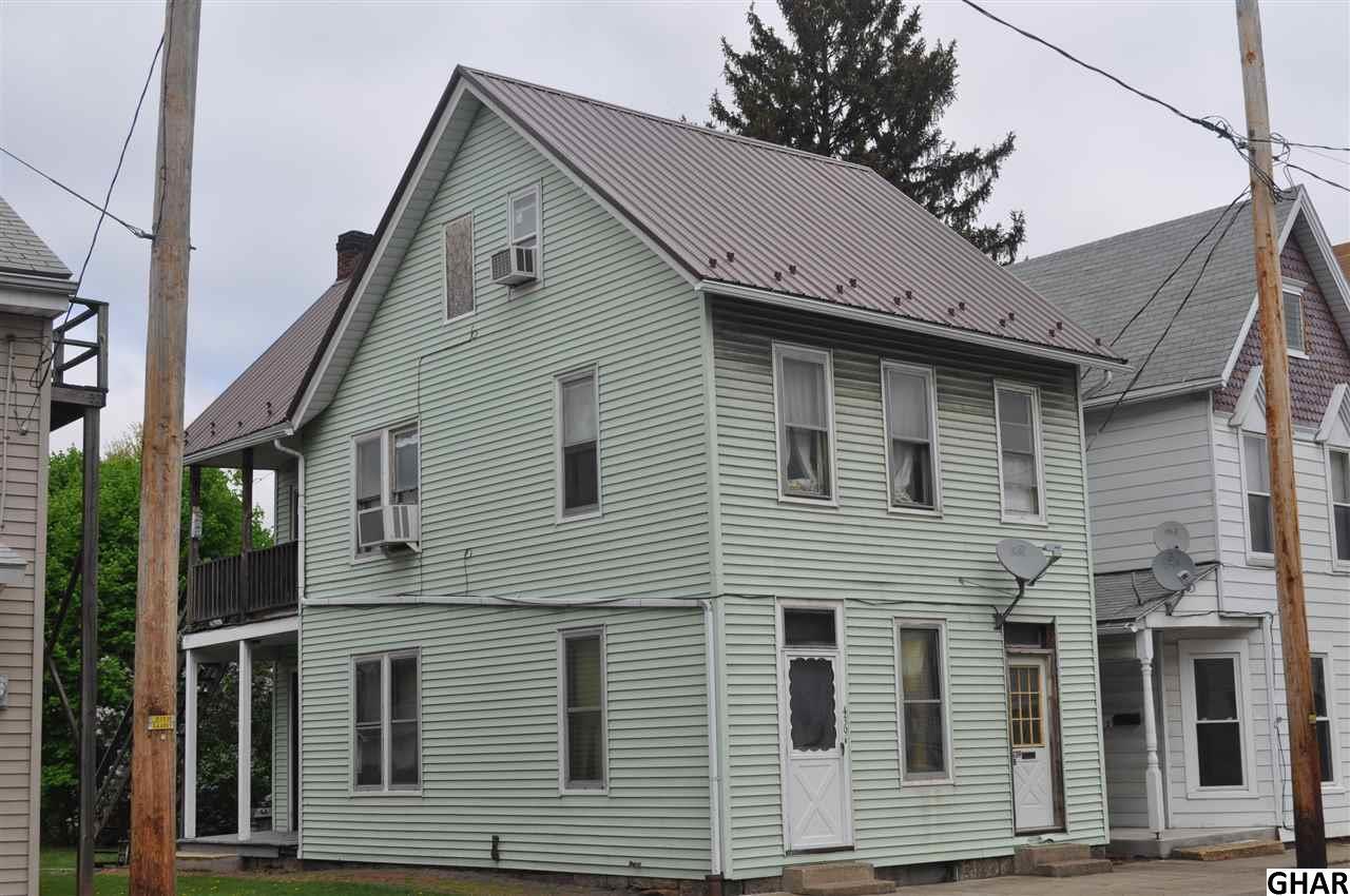 Photo of 439  Union Street  Millersburg  PA