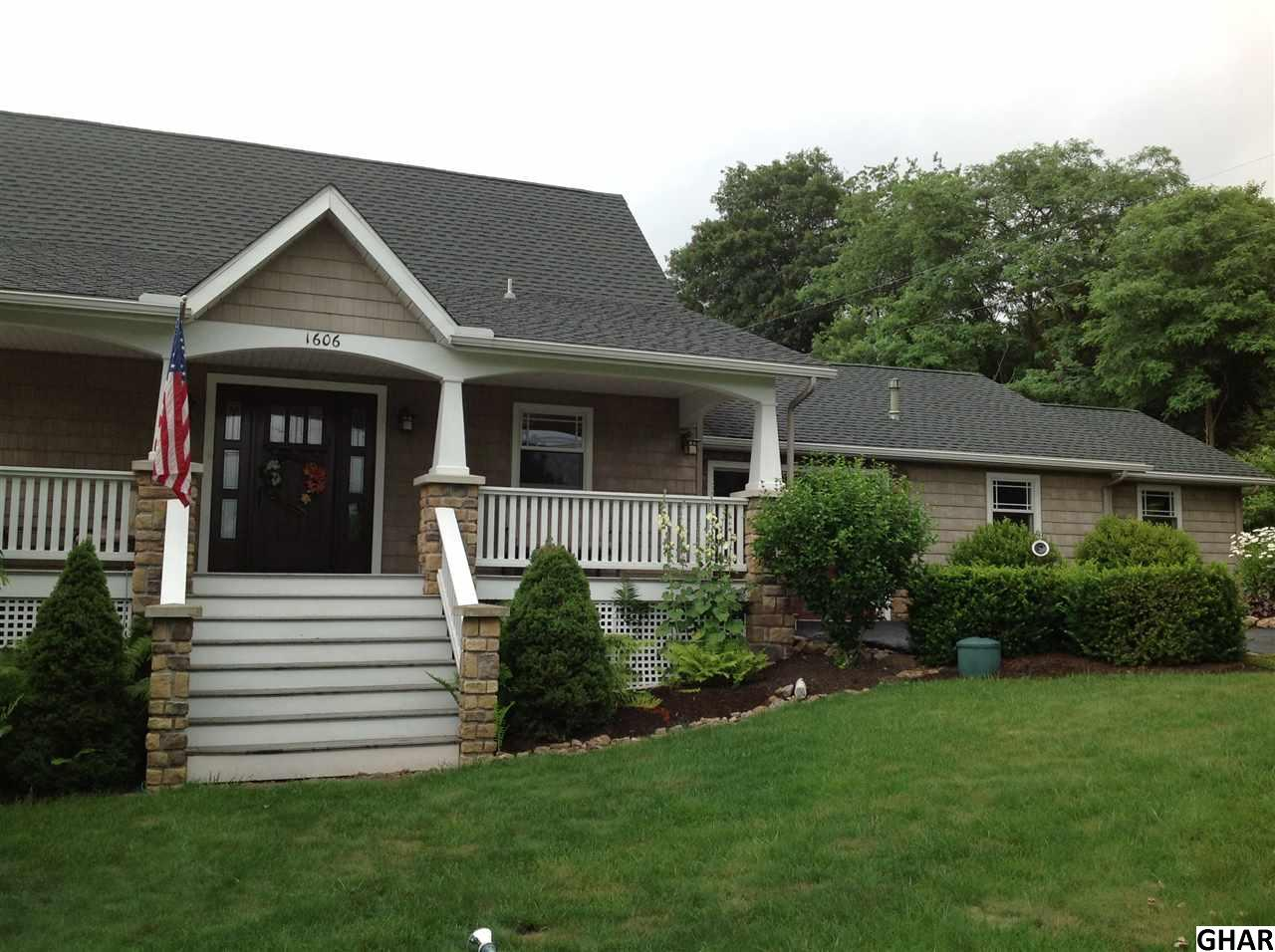 Photo of 1606  Mountain House Rd  Halifax  PA