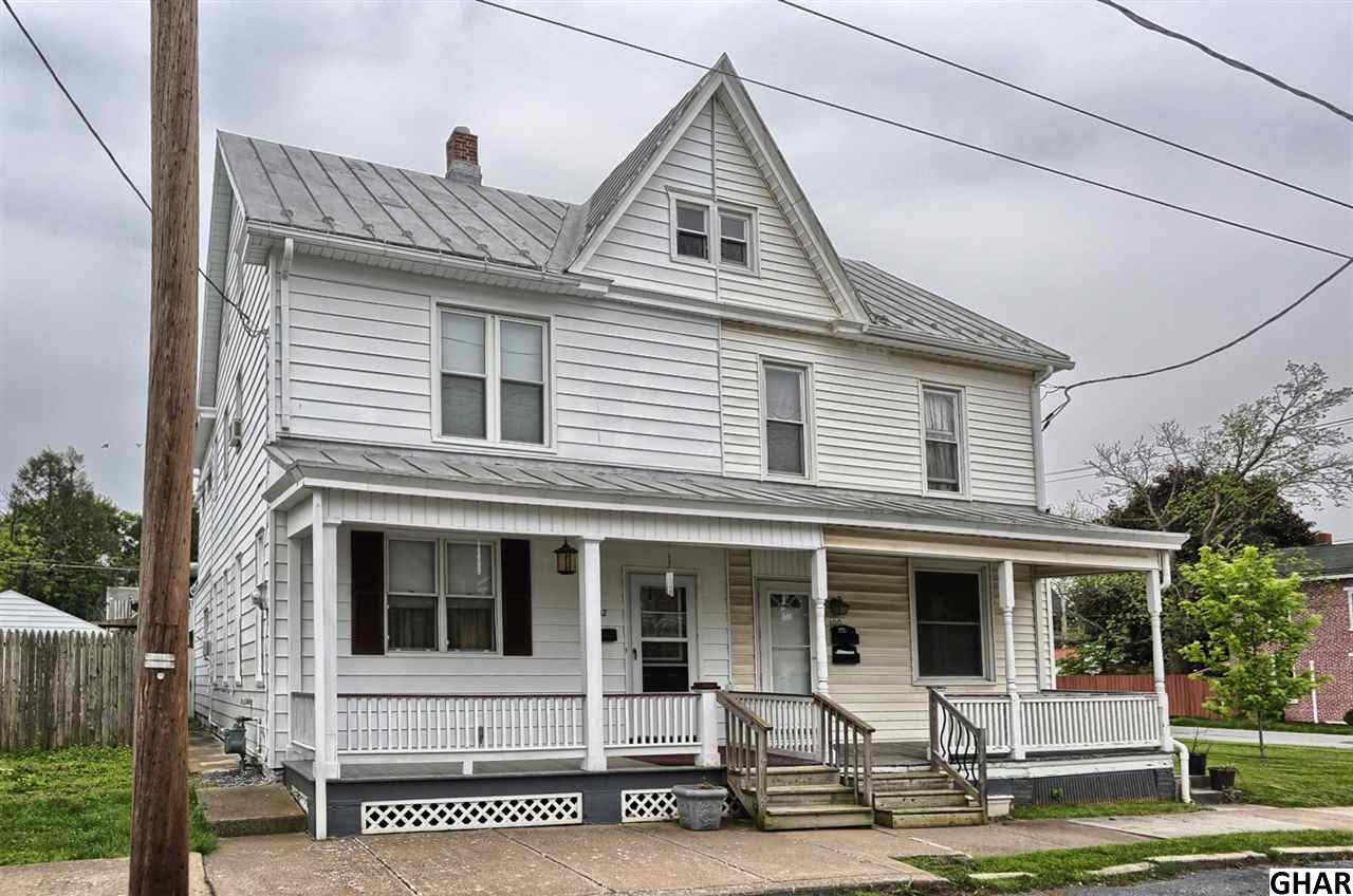 Photo of 102 E Keller Street  Mechanicsburg  PA