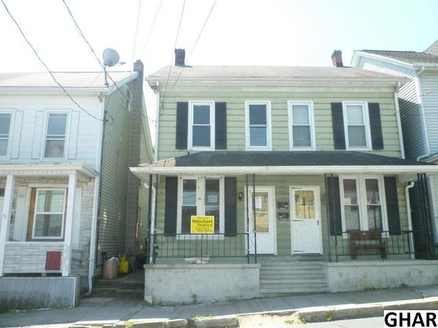 Photo of 135 W Laurel Street  Tremont  PA