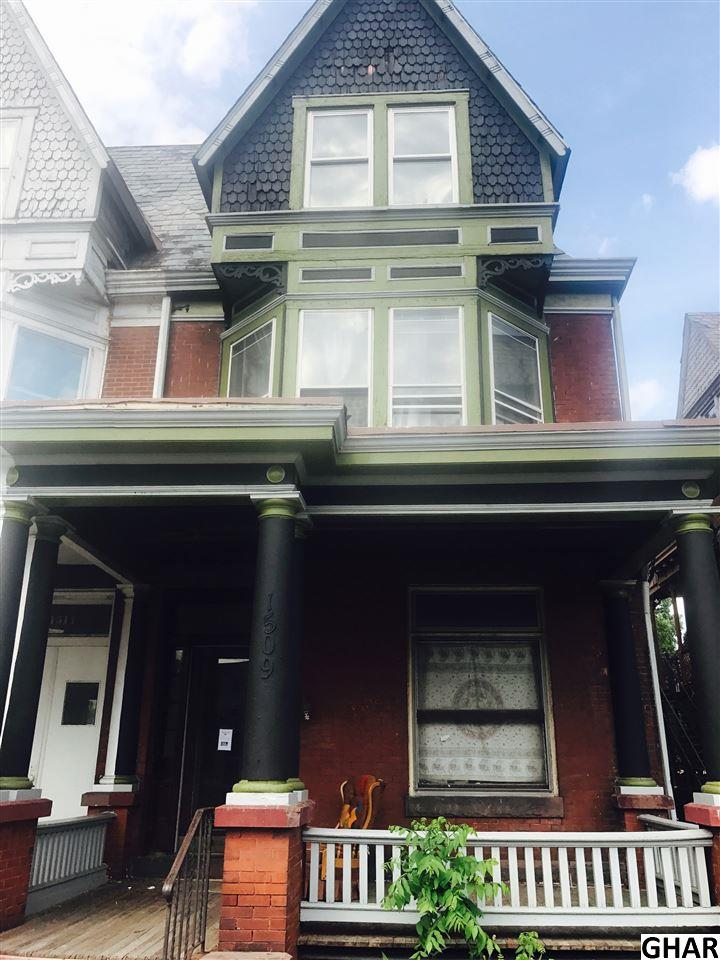 Photo of 1509 N 2nd St  Harrisburg  PA