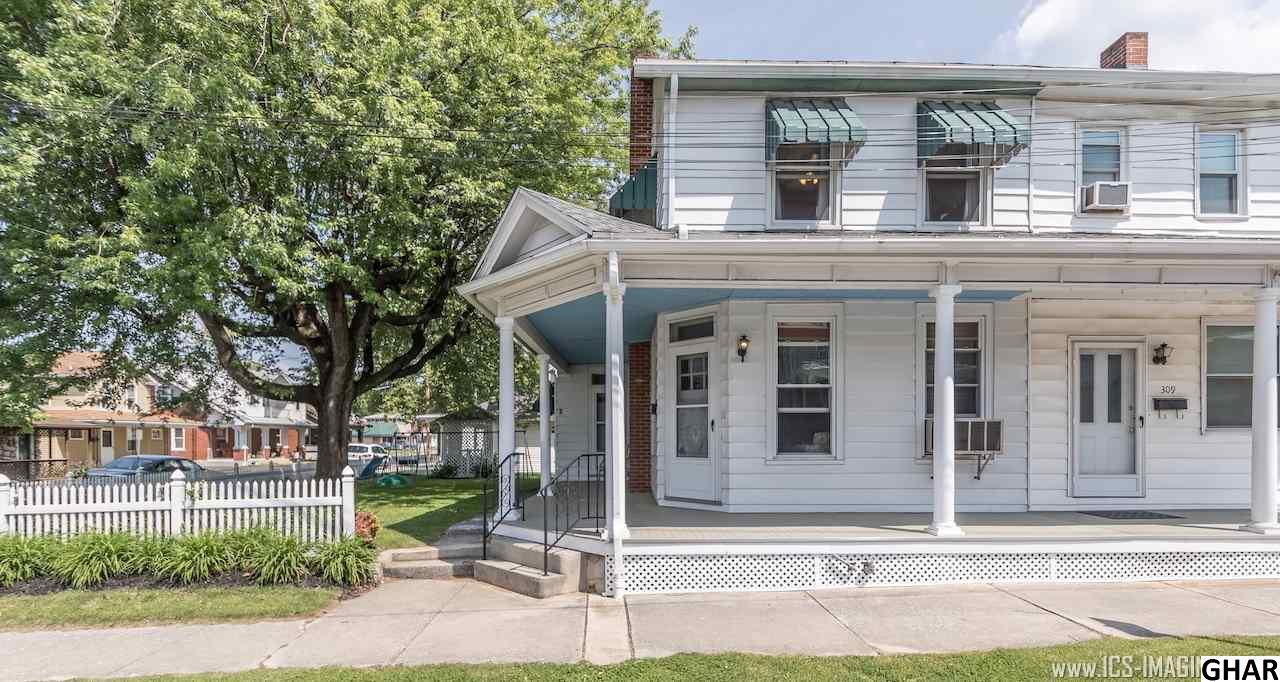 Photo of 307 E Water Street  Middletown  PA