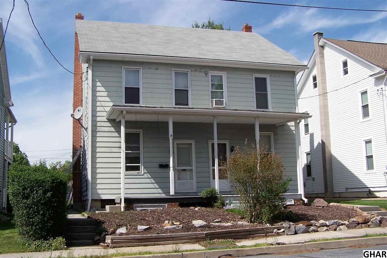 Photo of 17 W Church Street  Annville  PA