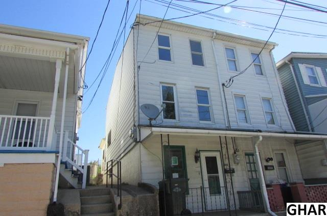 Photo of 343 S 4th St  Steelton  PA