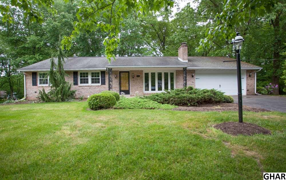 Photo of 112  Valley Road  Mount Gretna  PA
