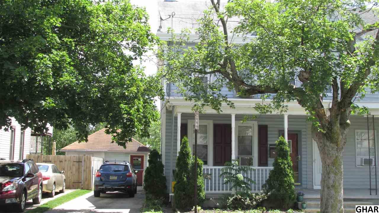 Photo of 250  Franklin Street  Carlisle  PA