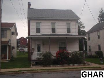Photo of 207 W Carpenter Ave  Myerstown  PA