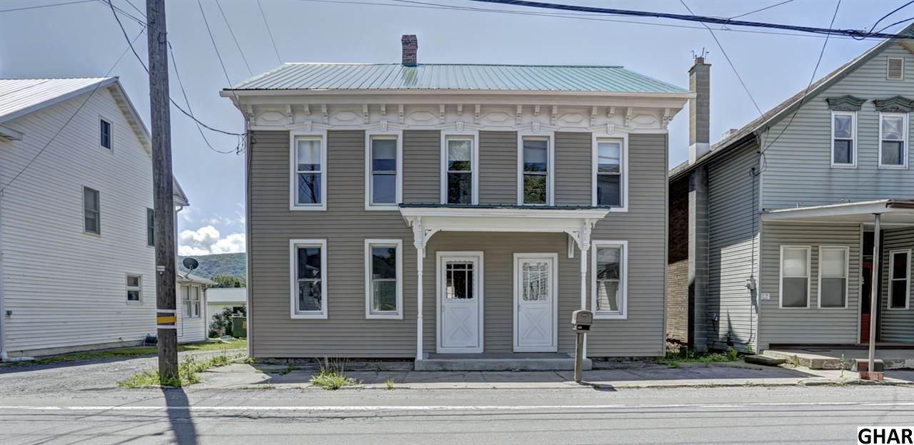Photo of 923 W Main St  Valley View  PA
