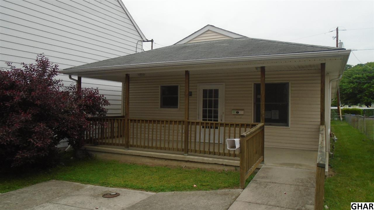 Photo of 229  Lincoln Street  Enola  PA