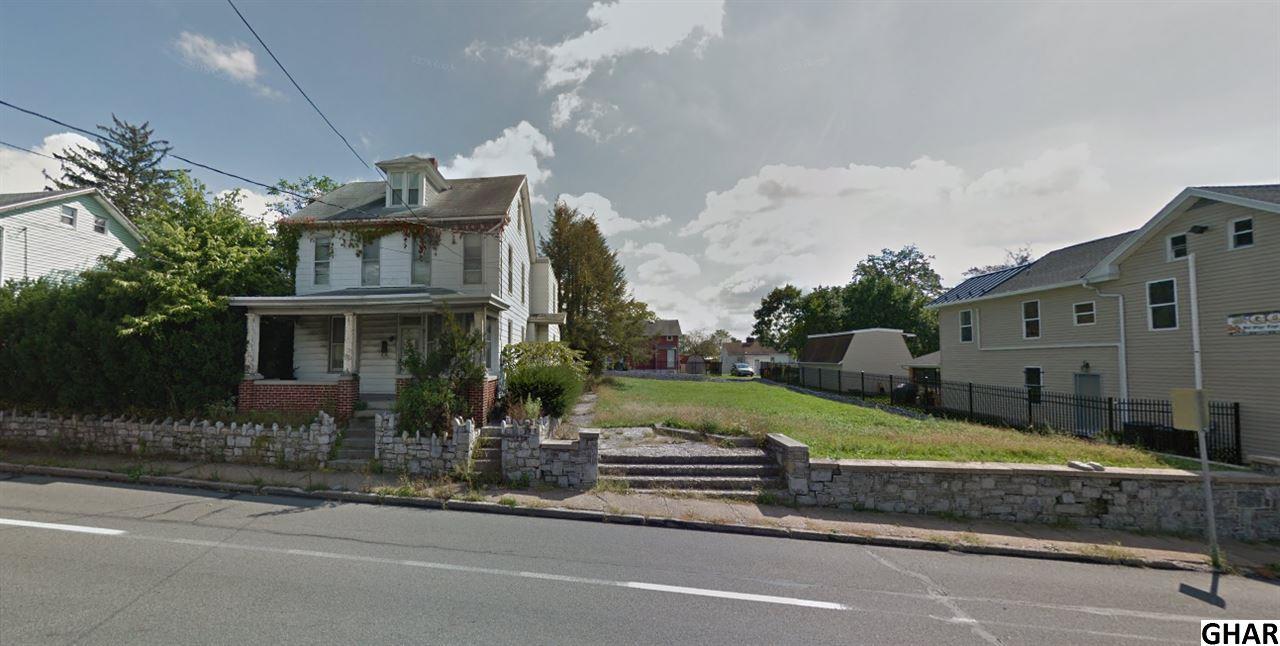 Photo of 3411  Walnut Street  Harrisburg  PA