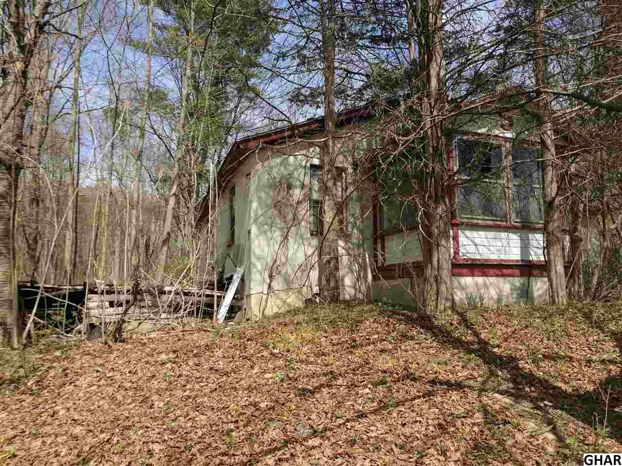 Photo of 1257-A  New Bloomfield Road  Duncannon  PA