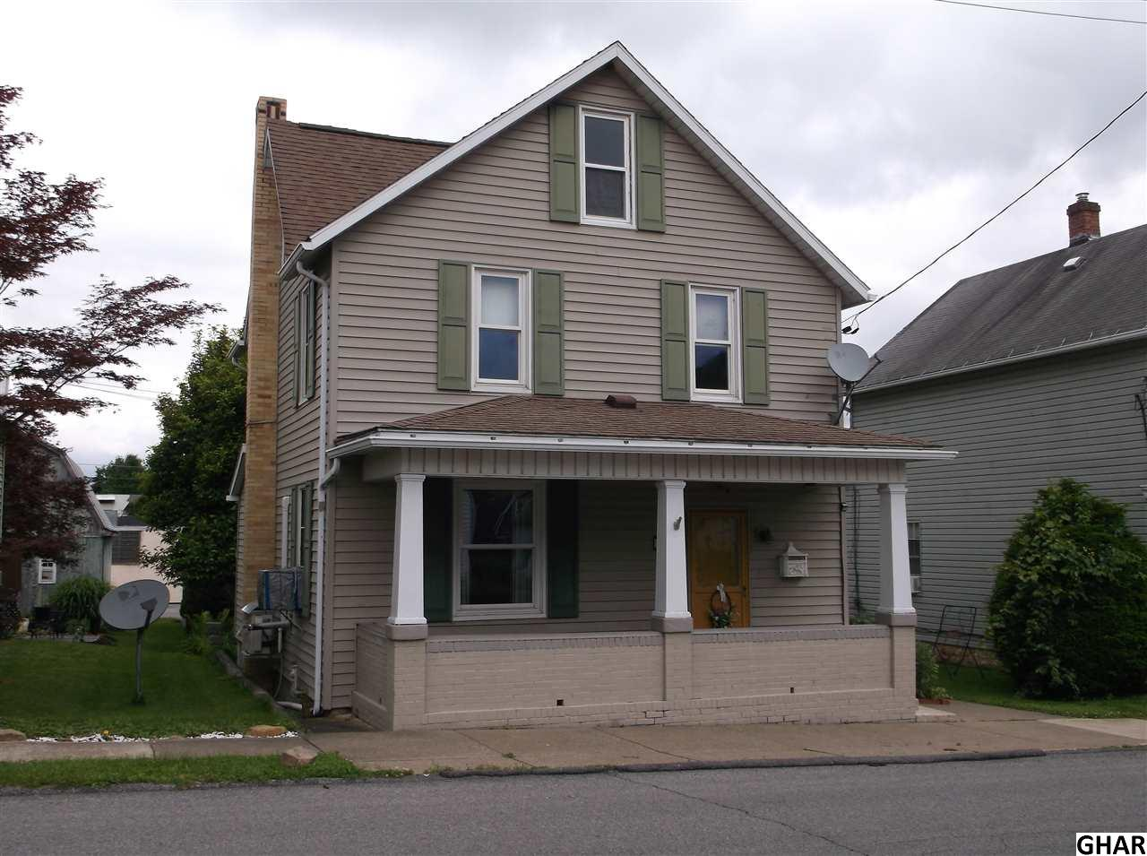 Photo of 109 E MARKET STREET  Mount Union  PA