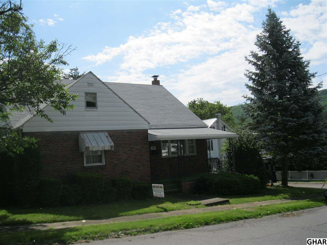 Photo of 305  Ray Street  Williamstown  PA