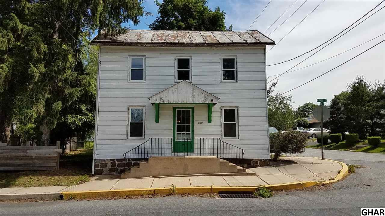 Photo of 108 E Front Street  Lewisberry  PA