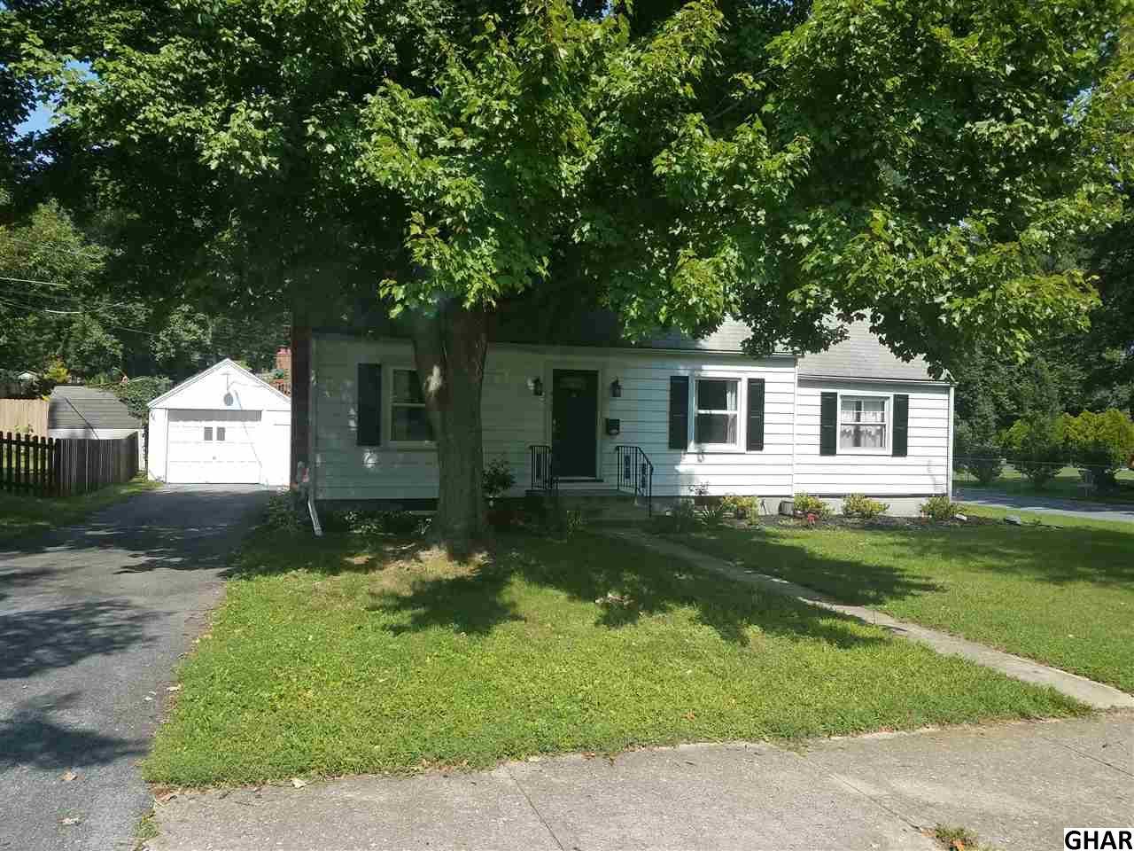 Photo of 512  Warren Street  Lemoyne  PA