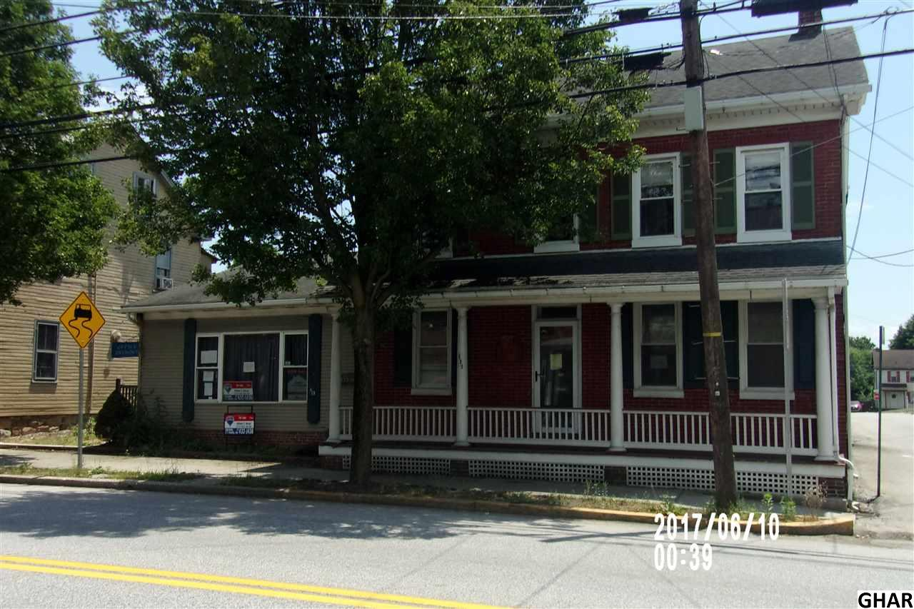 Photo of 111  Lincoln Way East  New Oxford  PA