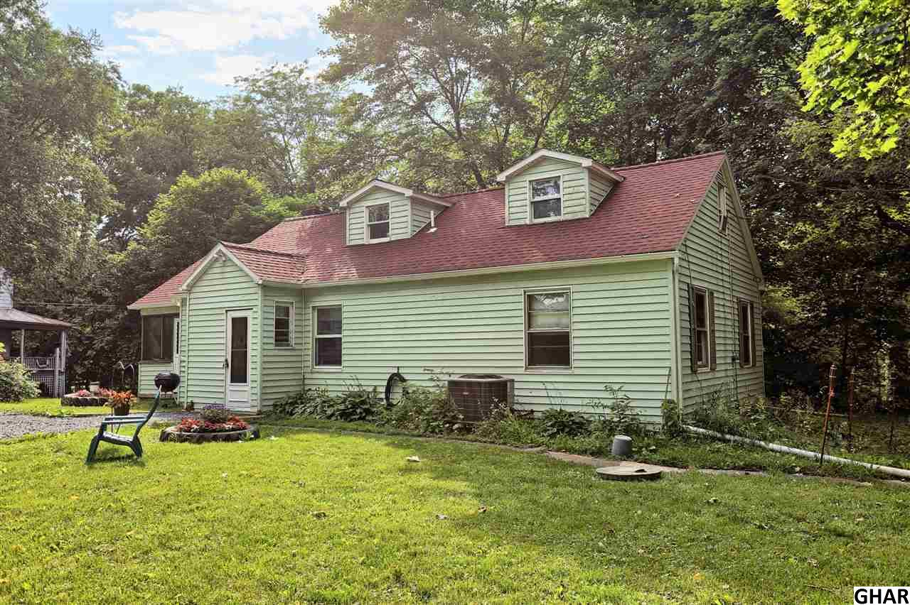 Photo of 23  Campbell Road  Newport  PA
