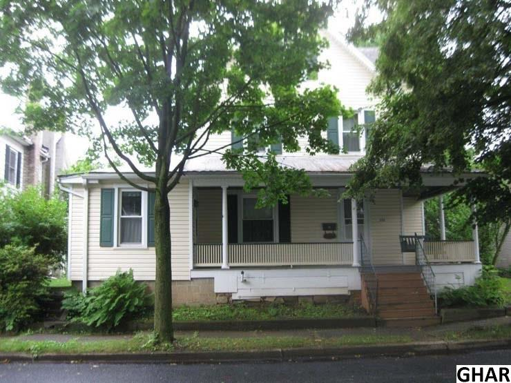 Photo of 233  Green Street  Mifflinburg  PA