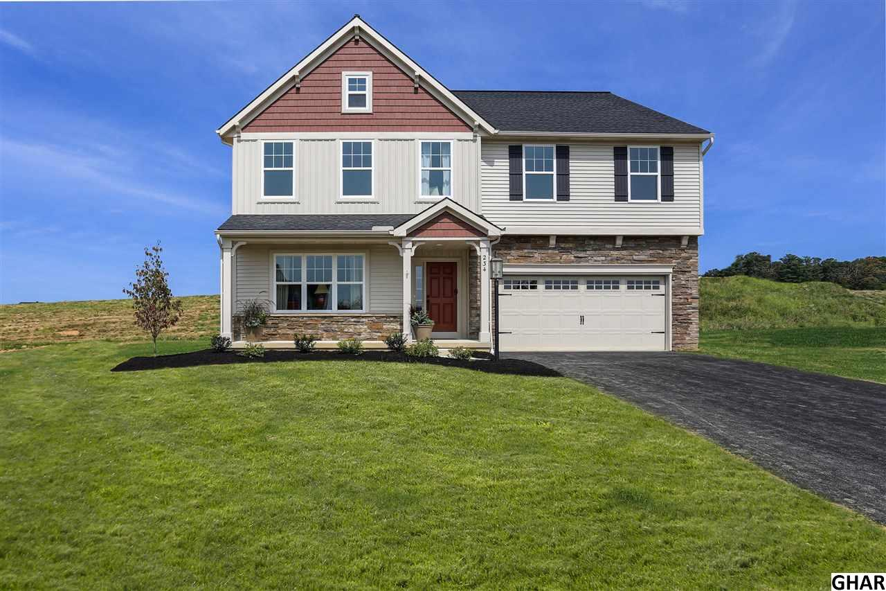 Photo of 234  Highland Terrace Way  Boiling Springs  PA