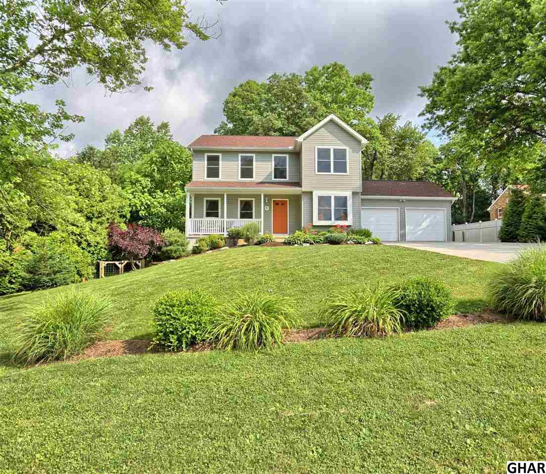 Photo of 8  Hope Drive  Boiling Springs  PA
