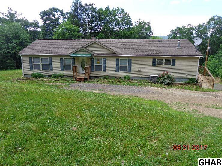 Photo of 2462  Buckwheat Road  Millerstown  PA