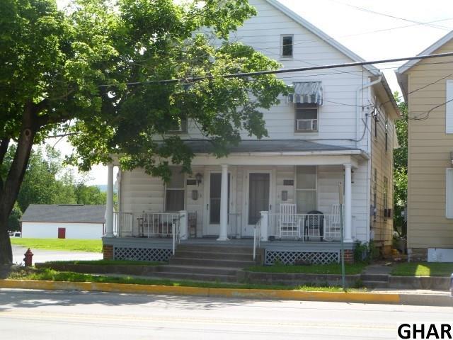 Photo of 202-204 N main st  Mercersburg  PA