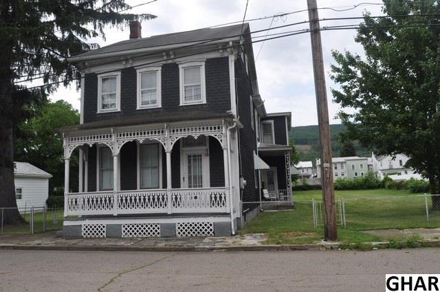 Photo of 412  North Street  Lykens  PA