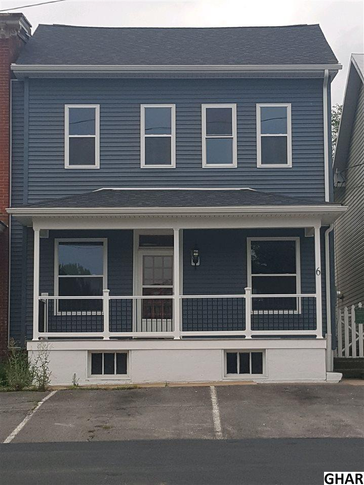 Photo of 6 S MARKET ST  Millerstown  PA