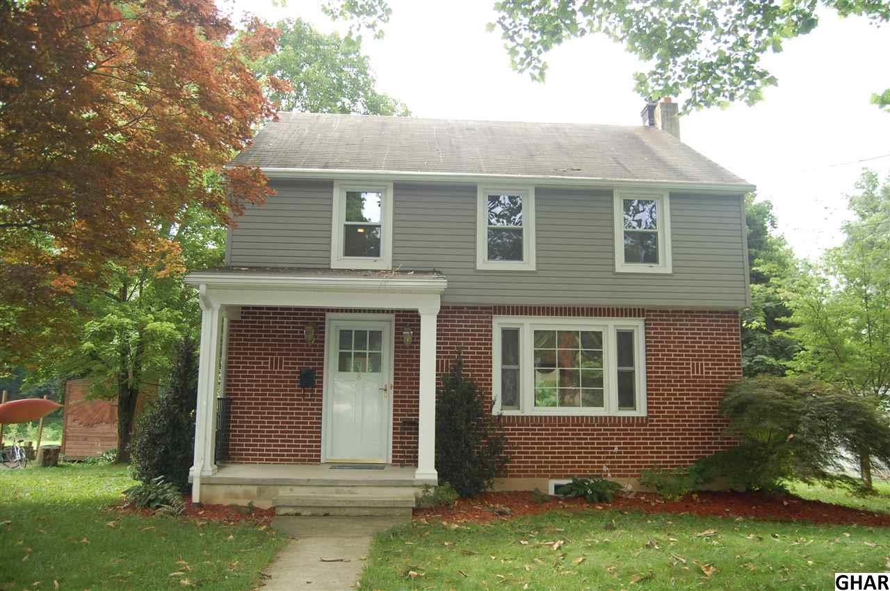 Photo of 8 E High St  Annville  PA