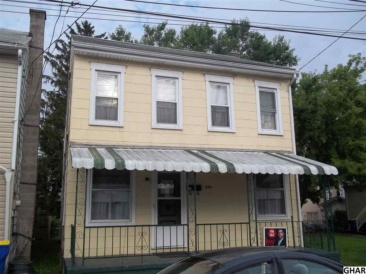 Photo of 348 S Lawrence Street  Middletown  PA