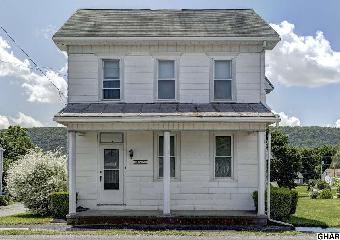 Photo of 823 W Main St  Valley View  PA