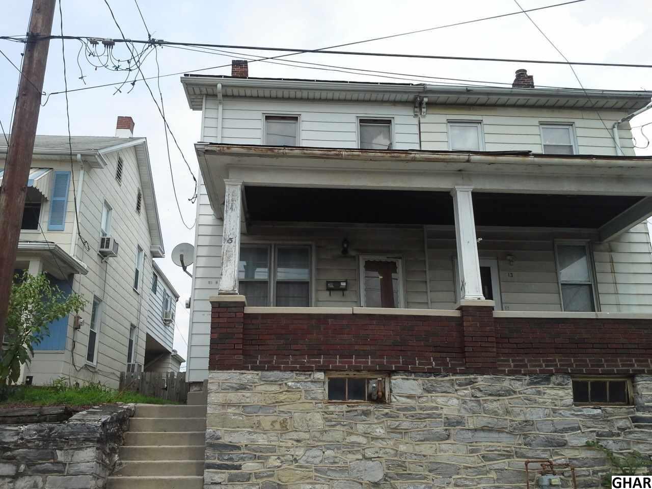 Photo of 15 N 3rd Street  Steelton  PA