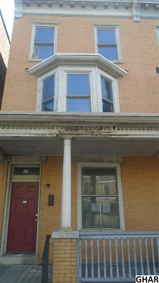 Photo of 26 S 17TH Street  Harrisburg  PA