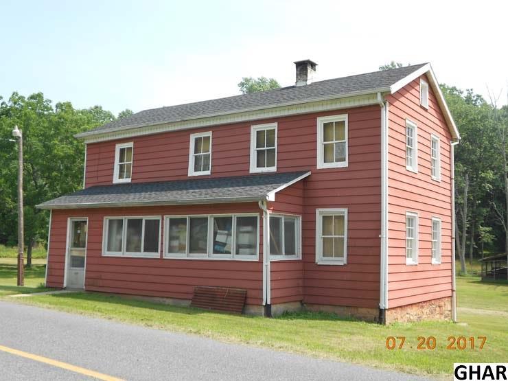 Photo of 495  Polecat Road  Landisburg  PA