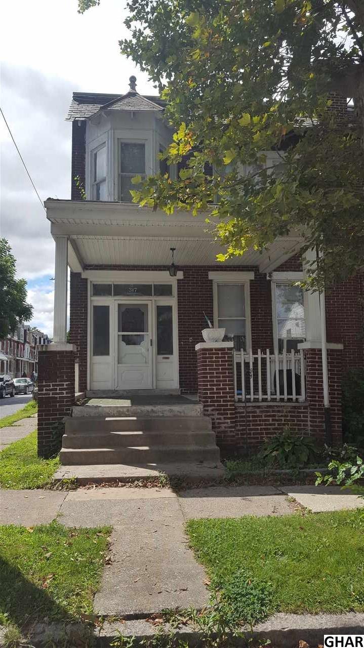 Photo of 317  Emerald Street  Harrisburg  PA