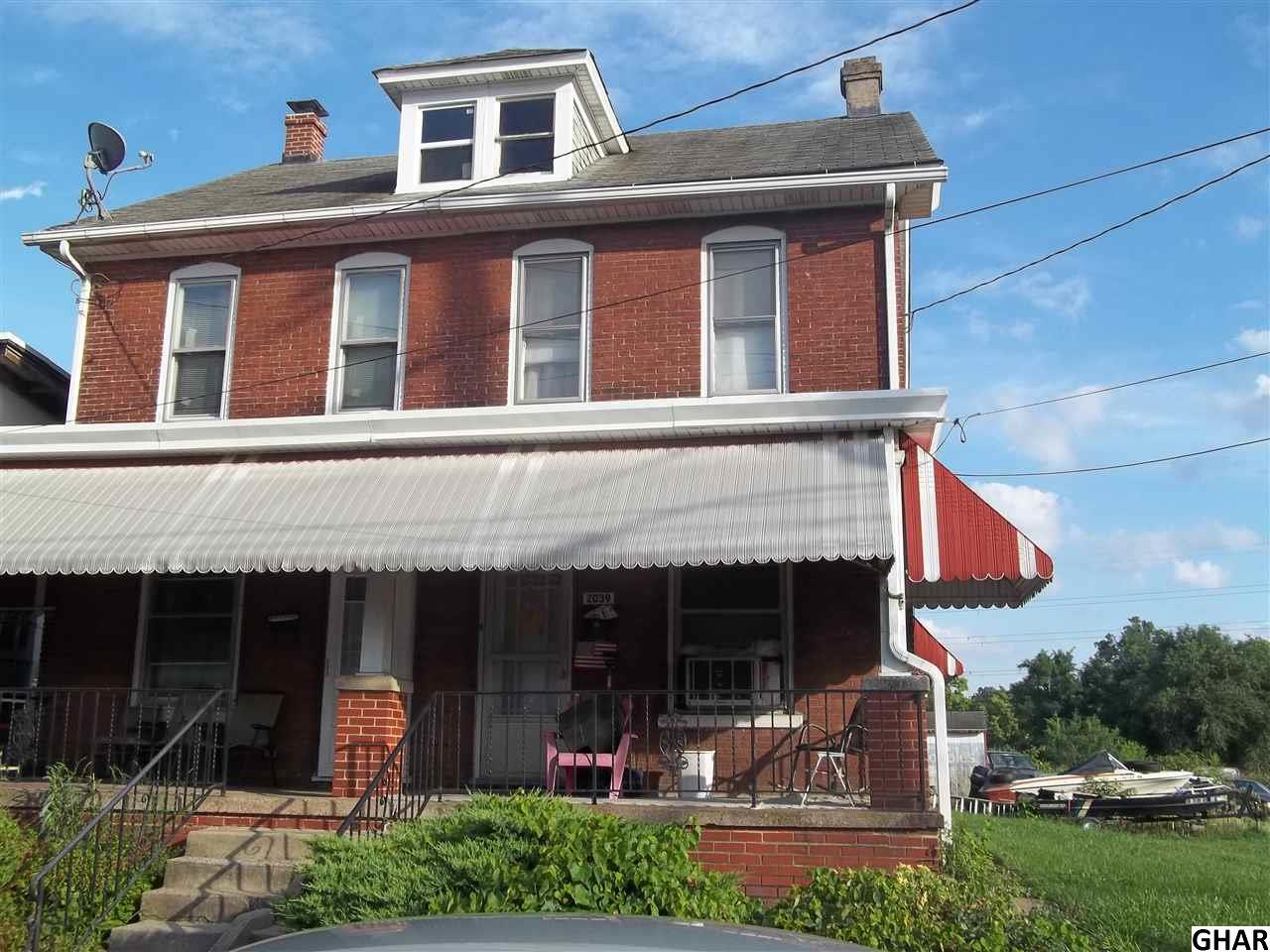 Photo of 2039  Greenwood Street  Harrisburg  PA